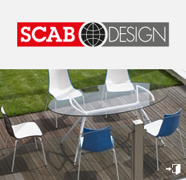 Scab Design - Authorized Store