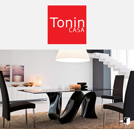 Tonin Casa - Authorized Store