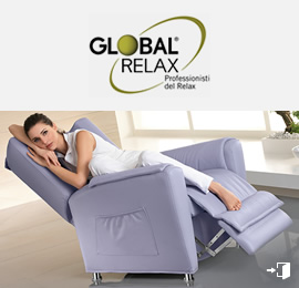Global Relax -  Authorized Store