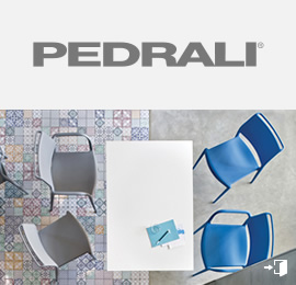 Pedrali - Authorized Store