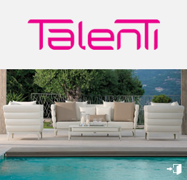 Talenti - Authorized Store