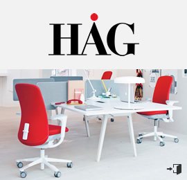 HÅG - Authorized Store
