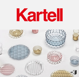 Kartell - Authorized Store
