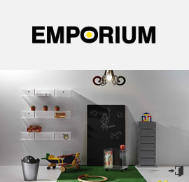 Emporium - Authorized Store