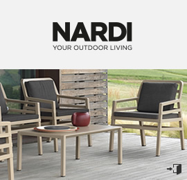 Nardi - Authorized Store