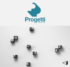 Progetti - Authorized Store