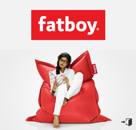 Fatboy - Authorized Store
