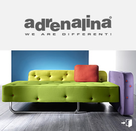 Adrenalina - Authorized Store