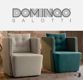 Domingo Salotti - Authorized Store