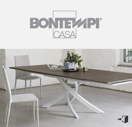 Bontempi Casa - Authorized Store