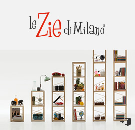 Le Zie di Milano - Authorized Store