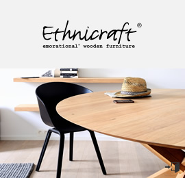 Ethnicraft - Authorized Store