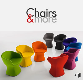 Chairs & More - Authorized Store