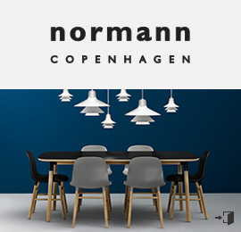 Normann Copenhagen -  Authorized Store