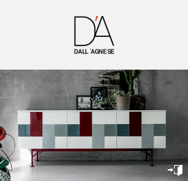 Dall'Agnese - Authorized Store