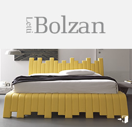 Bolzan Letti - Authorized Store