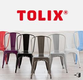 Tolix - Authorized Store