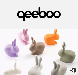 Qeeboo- Revendedor Oficial