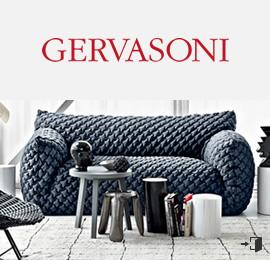 Gervasoni - Rivenditore Ufficiale