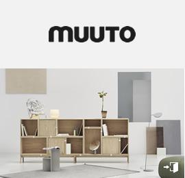 Muuto - Authorized Store