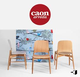 Caon Arreda - Authorized Store