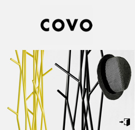 Covo - Authorized Store