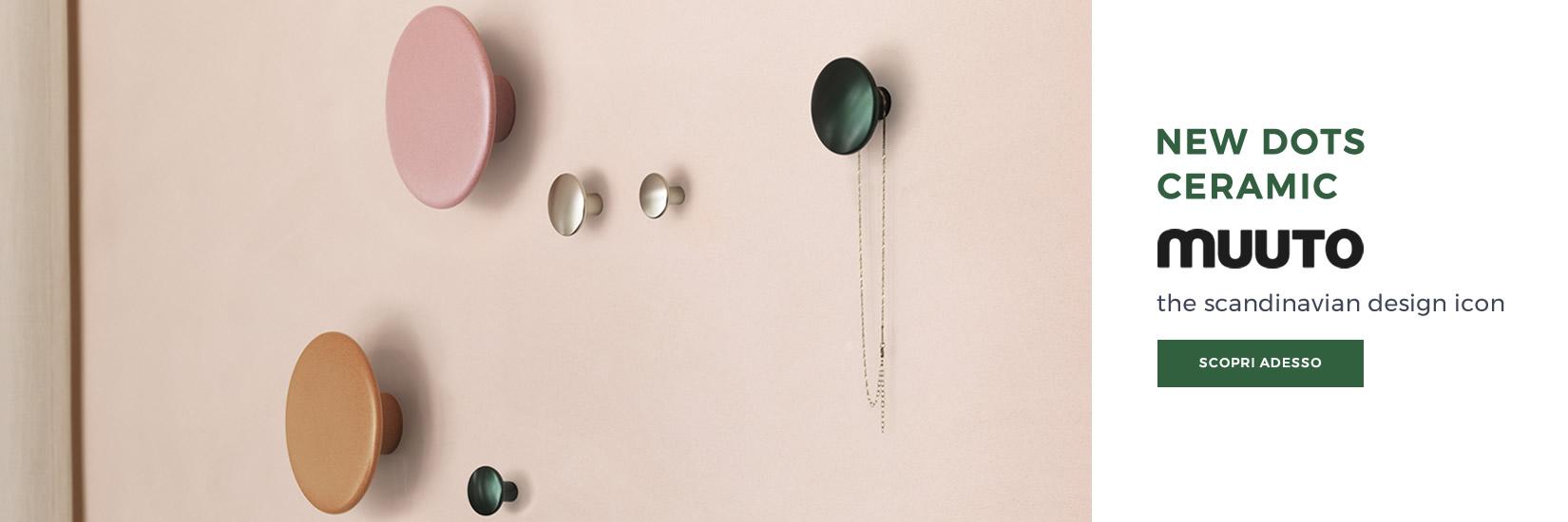 Dots Ceramic