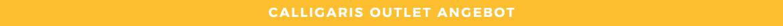 SONDERANGEBOT OUTLET RABATT BIS ZU -50% auf die ganze Kollektion Calligaris und Connubia Outlet bis zum 16.02