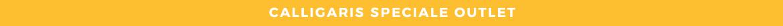 SPECIALE OUTLET SCONTO FINO AL -50% su tutta la collezione Calligaris e Connubia Outlet fino al 16.02