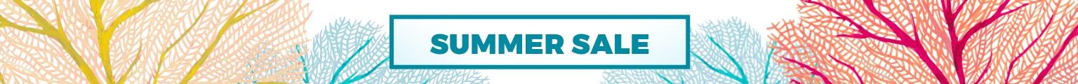 SUMMER SALES JUSQU'À -50% EXPIRE LE 31.07