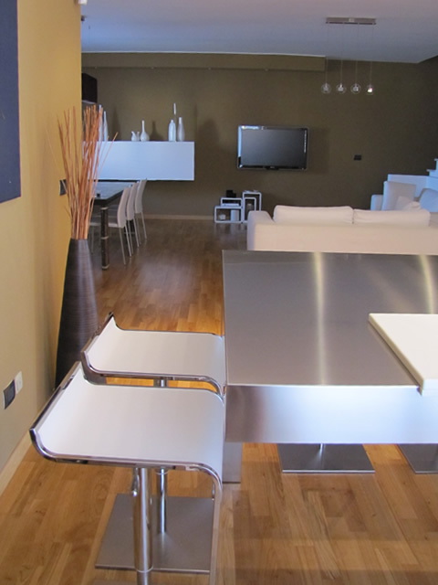 sgabelli da cucina: il design in ogni stanza! - sediarreda - Sgabelli Design Cucina