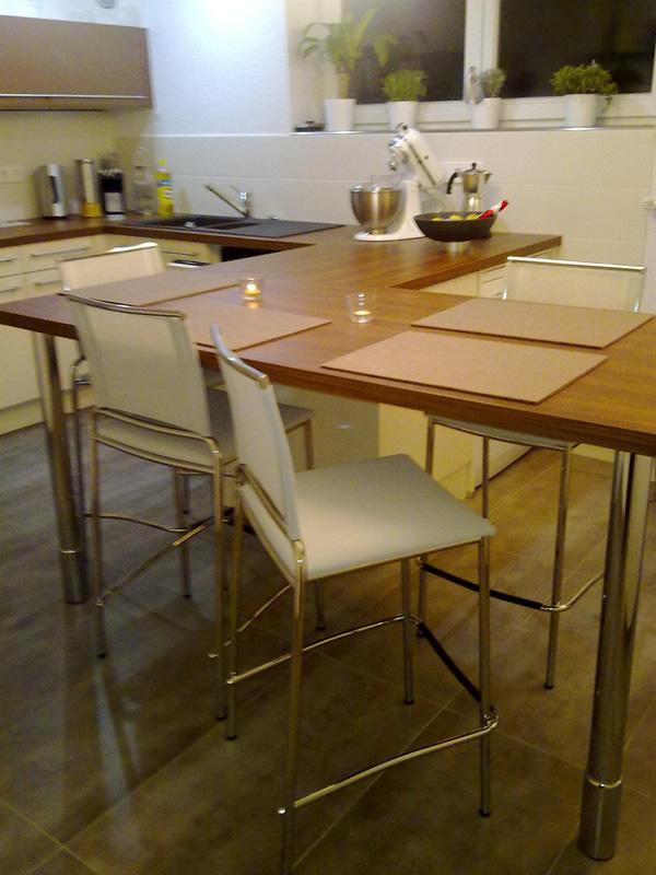 Hocker Aus Metall Und Textplast Ideal Für Küche