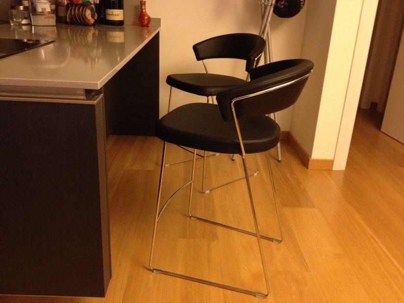 Sgabelli new york di calligaris comfort assicurato!: andrea da