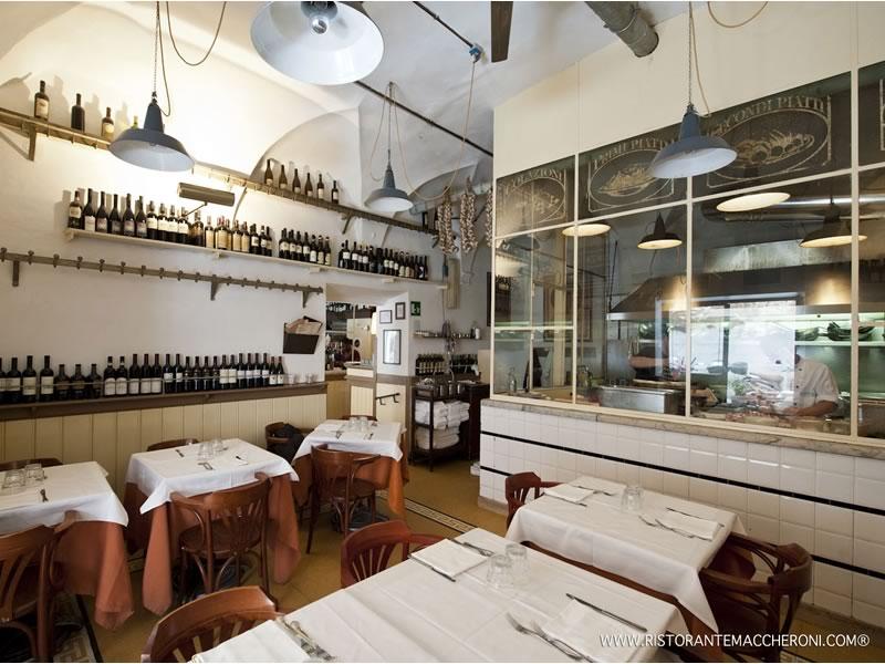 Referenze la vera cucina romana sediarreda for La cucina romana