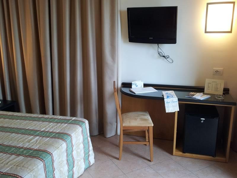 Sedie da camera: il comfort anche in Hotel: Hotel Caravel Sorrento ...