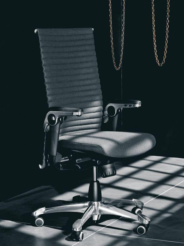 H09 excellence silla ergon mica de oficina h g con for Cojin para silla de oficina