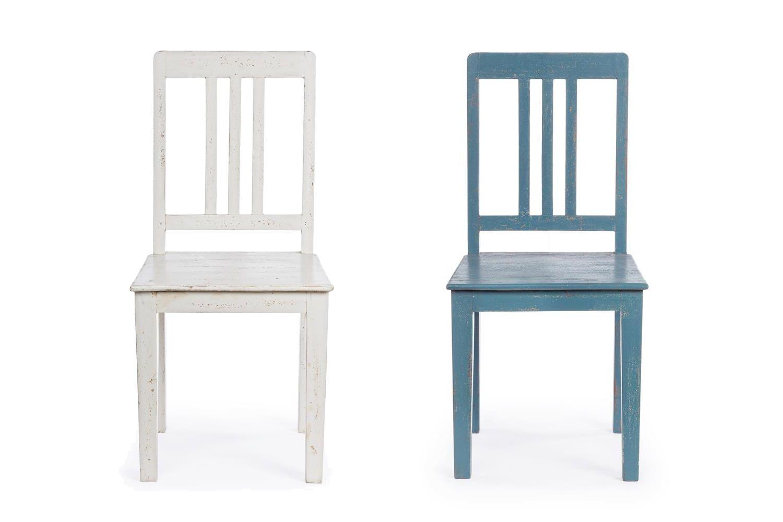 Sedie Bianche E Legno : Tavolo bianco e legno tavolo con sedie vistmaremma
