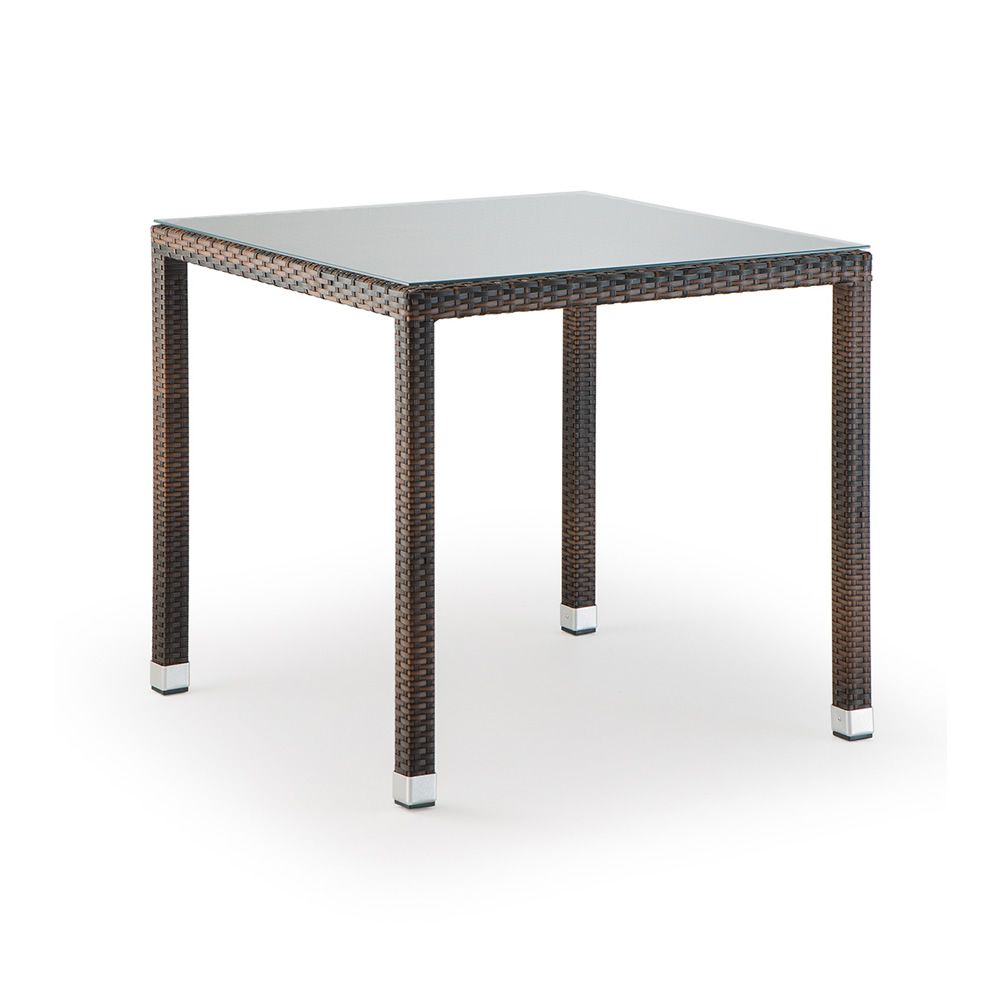 Tt20 pour bars et restaurants table d 39 ext rieur de bar for Table exterieur en aluminium