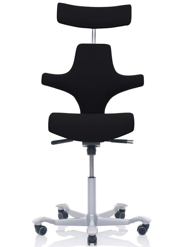 capisco 8107 promo chaise de bureau ergonomique h g. Black Bedroom Furniture Sets. Home Design Ideas