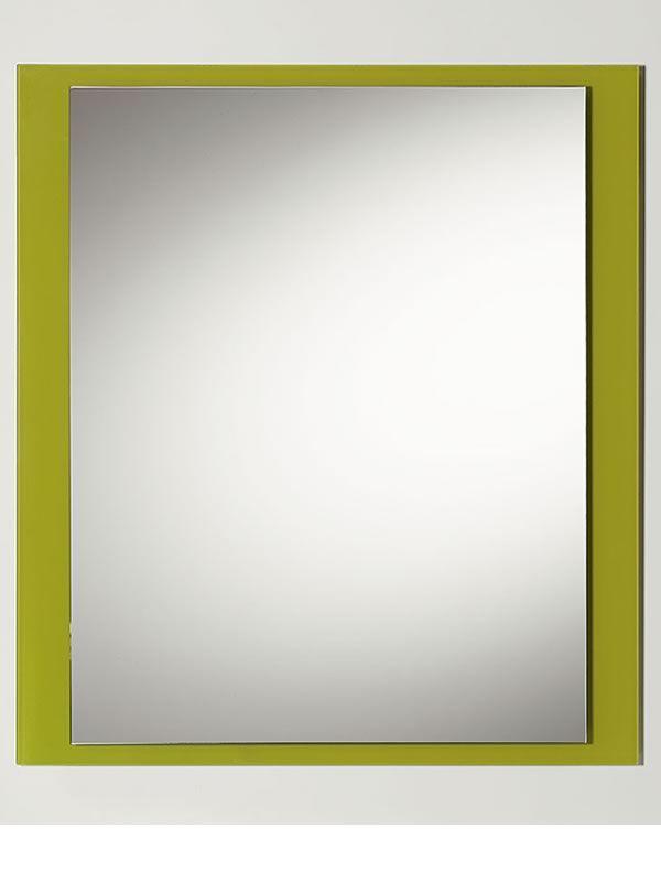Flexi - Composizione mobile da ingresso con specchio ...