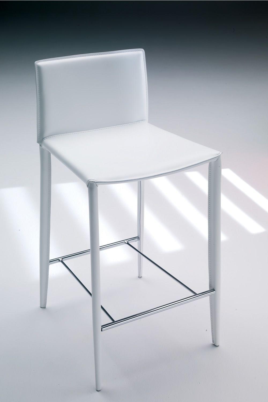 linda s tabouret de bontempi casa en m tal si ge rev tu hauteur assise 65 cm sediarreda. Black Bedroom Furniture Sets. Home Design Ideas