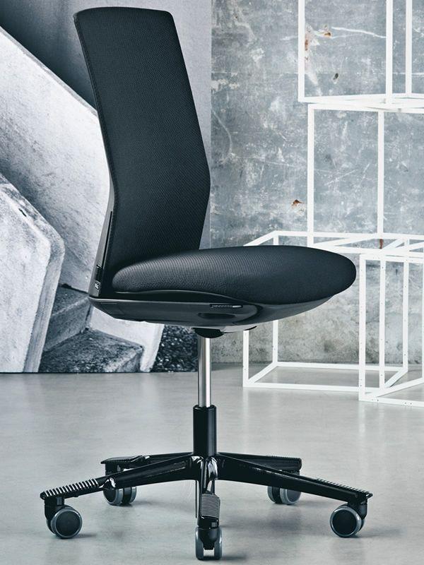 Futu silla de oficina h g con o sin reposabrazos for Silla oficina baquet