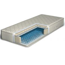 Leonardo - Body System mattress, available in several sizes