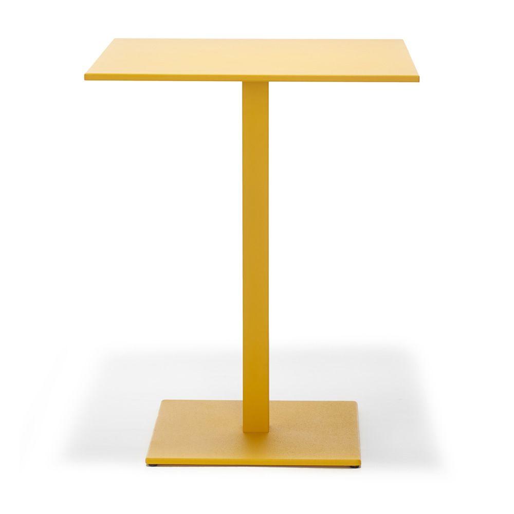 inox 4402 tischuntergestell aus metall f r bars und restaurants in verschiedenen gr en und. Black Bedroom Furniture Sets. Home Design Ideas