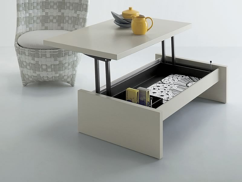 Tavolini salotto trasformabili | Eziadilabio