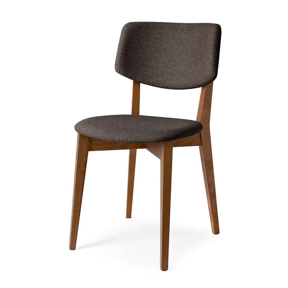 Cb1530 robin pour bars et restaurants chaise en bois for Chaise en hetre