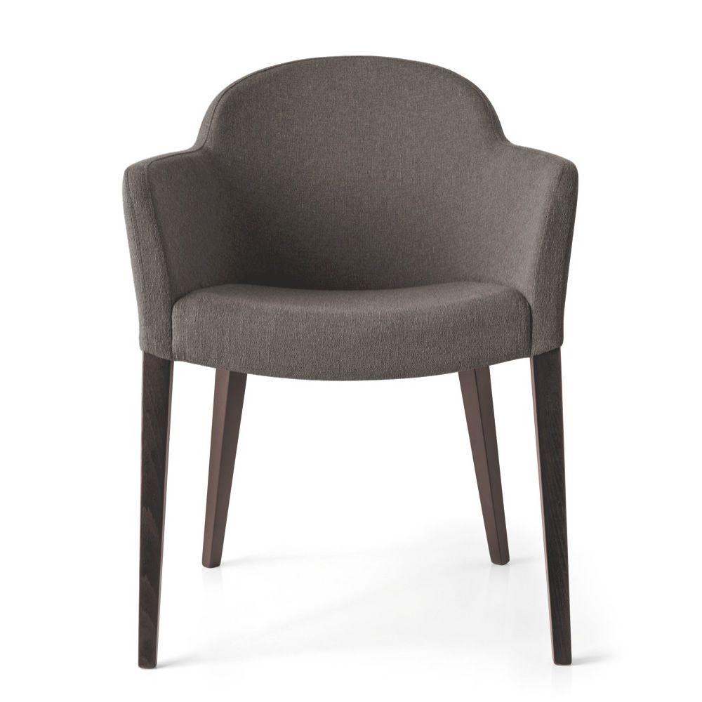 cb1110 gossip f r bars und restaurants sessel aus holz mit armlehnen von bars und restaurants. Black Bedroom Furniture Sets. Home Design Ideas
