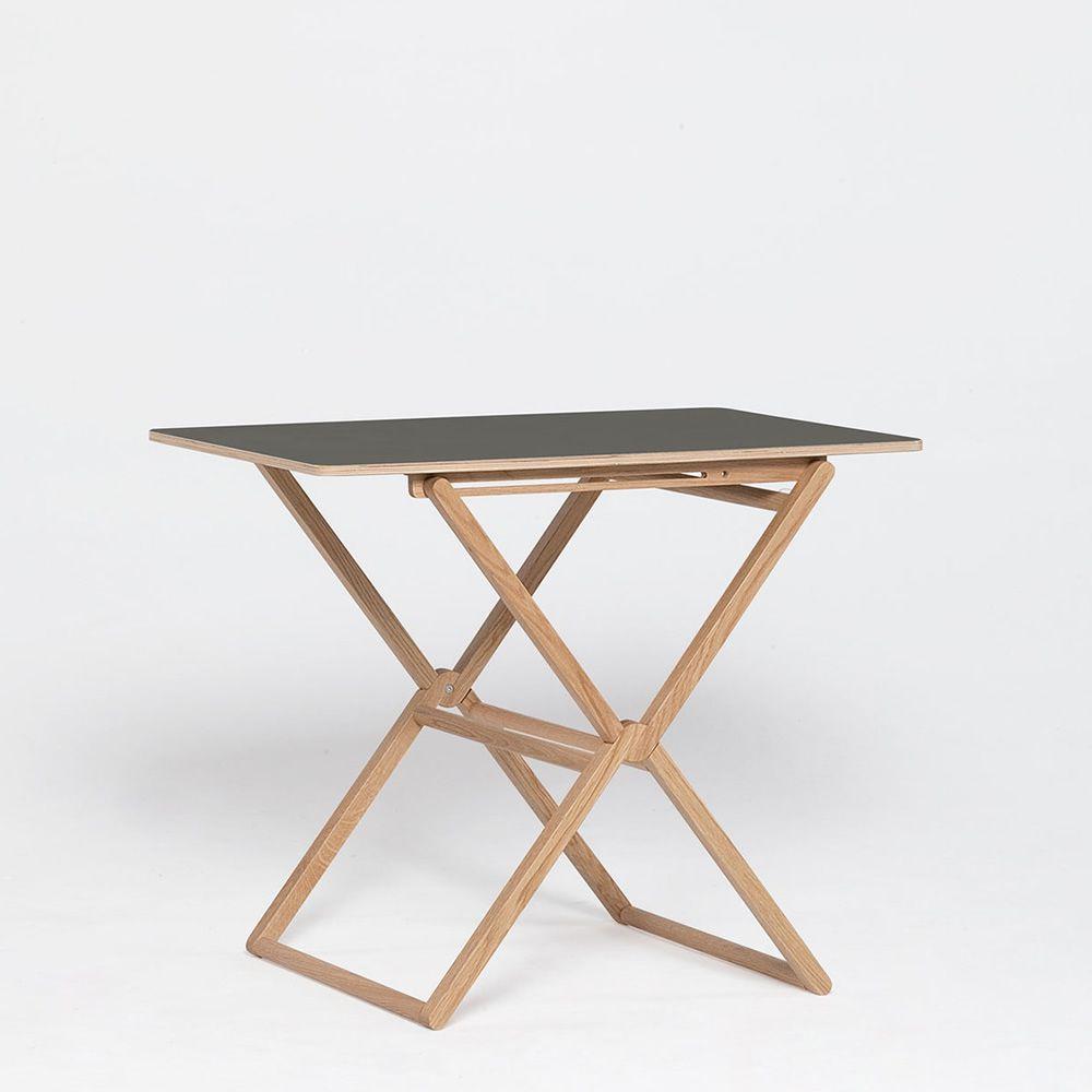 Treee bar tavolo di design pieghevole piano 90x60 cm for Tavolo 90x60