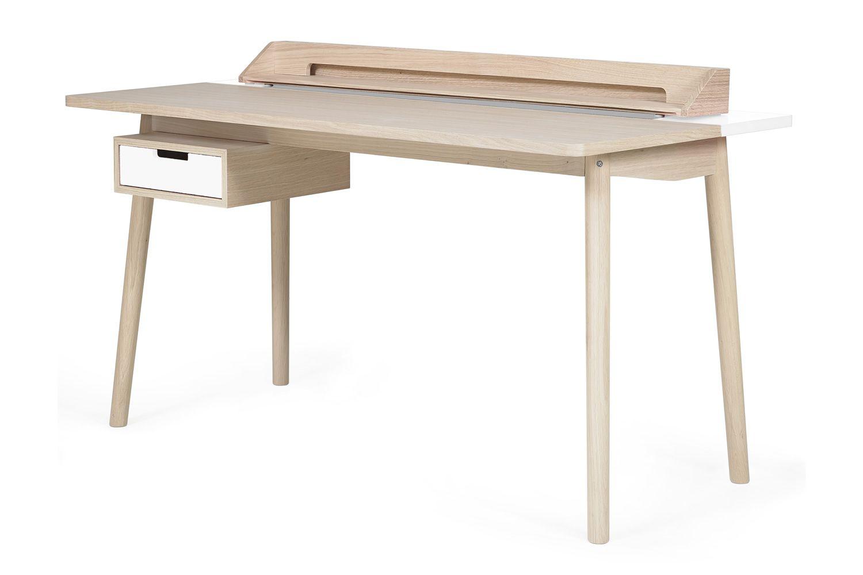 Scrivania In Legno Bianco : Specchiera in legno bianco con lavorazione idea regalo