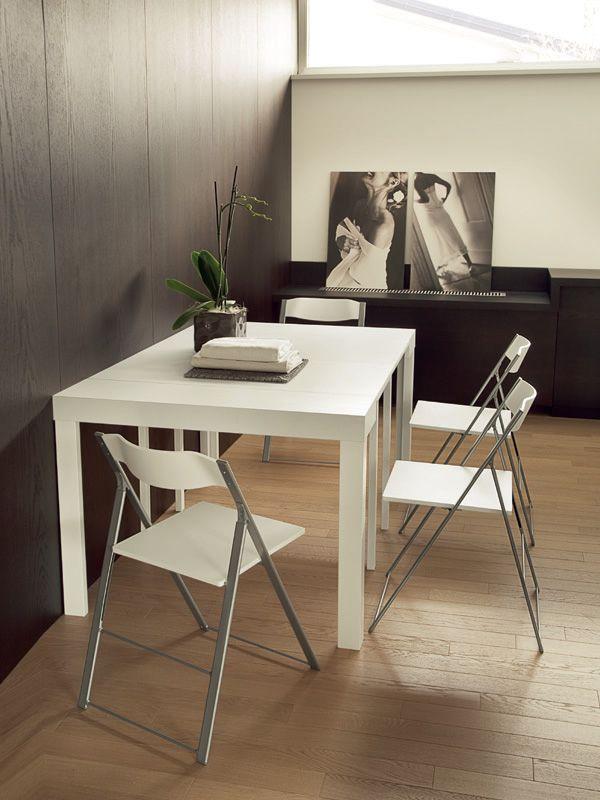 Cosmo consolle domitalia in legno 100x50 cm allungabile for Consolle calligaris offerta